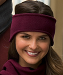 R Tek Stretch Fleece Headband