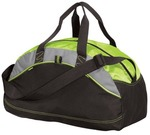 Medium Contrast Duffel.   BG107