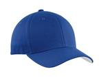 Port Authority® - Flexfit® - Cotton Twill Cap. C813