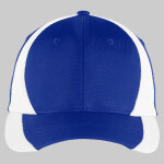 Youth Dry Zone® Nylon Colorblock Cap