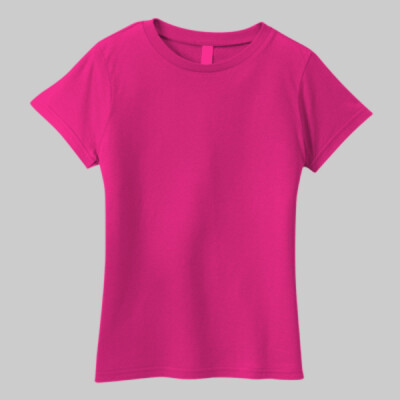 Shik Teen -  Ladies Most Popular Tee LPC61
